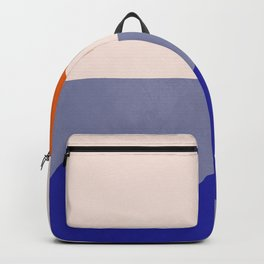 abstract minimal 50 Backpack