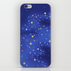 Lapis Universe iPhone & iPod Skin