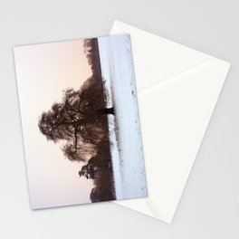Early Morning Houghton Hall Park Stationery Cards