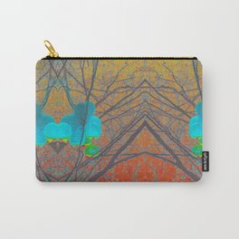 Caught Carry-All Pouch