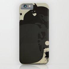 The Dark Knight: Batpod Slim Case iPhone 6s