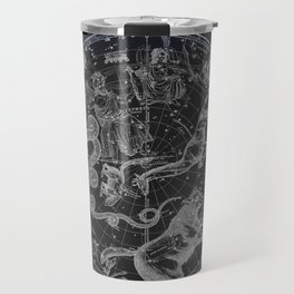 NY, Constellations Travel Mug