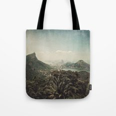 a piece of heaven Tote Bag