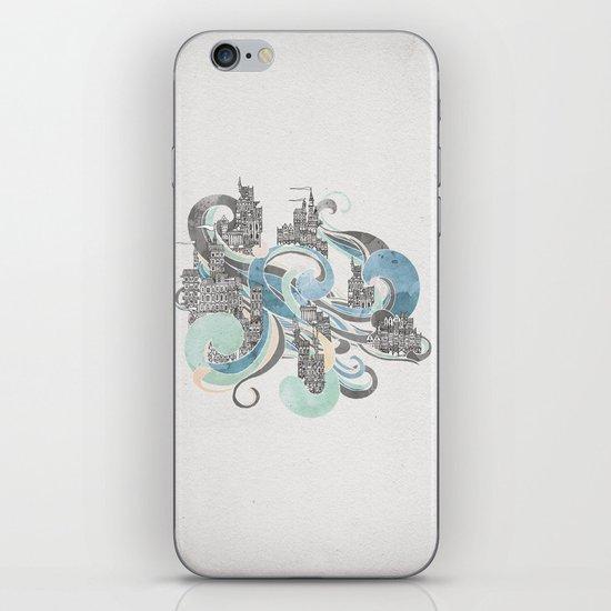 Salann iPhone & iPod Skin