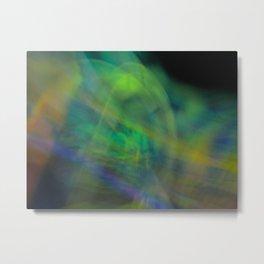 Abstract Series 2016 E/ABCDE Metal Print