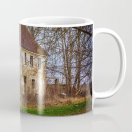 Character Witness Protection Hideout Coffee Mug
