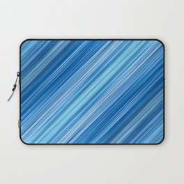 Ambient 1 in Blue Laptop Sleeve