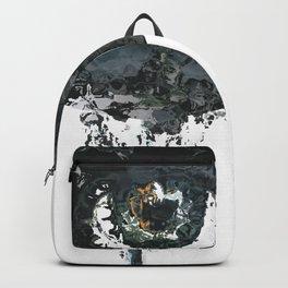 strykvisionz Backpack