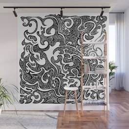 Pull Yourself Together Wall Mural