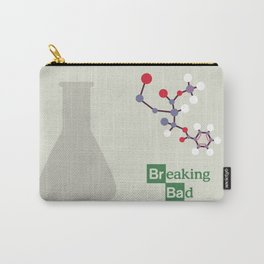 Breaking bad, Heisenberg, Walter White, Jesse Pinkman, Bryan Cranston, drug movies Carry-All Pouch