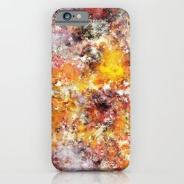 Obliterator iPhone Case