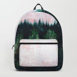 Deep dark forests Backpack