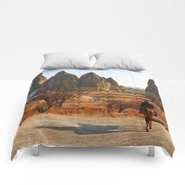 Western Style  Comforters