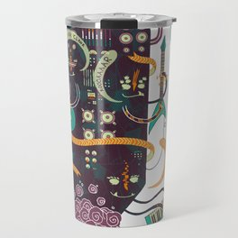 Power Trio Travel Mug