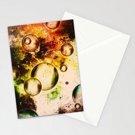 α Lepus III Stationery Cards