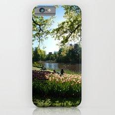 Keukenhof, Netherlands iPhone 6s Slim Case