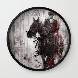 T.Shelby Wall Clock