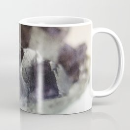 fluorite aura Coffee Mug