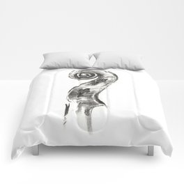 Scroll Comforters