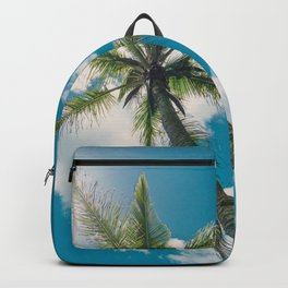 Best Summer Ever - Tropical Palm Trees Backpack