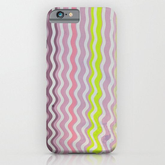 Paint Me Pretty iPhone & iPod Case