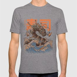 Great Sushi Dragon T-shirt