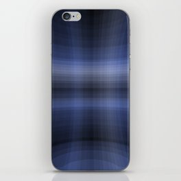 DB Lines iPhone Skin
