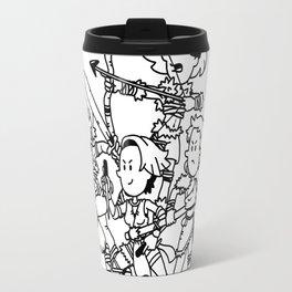 AMAZONS Travel Mug