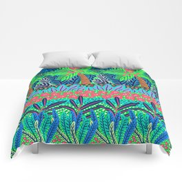 Laia&Jungle III Comforters