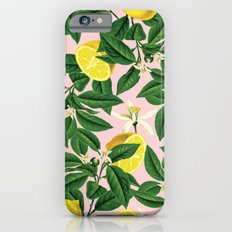 Lemonade #society6 #decor #buyart iPhone 6s Slim Case