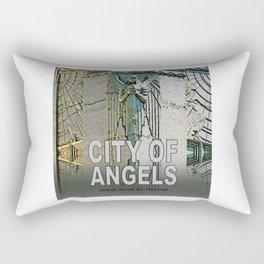Grand Central Air Terminal Rectangular Pillow