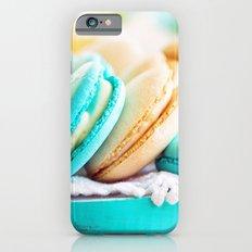 MACARON WORLD 451 iPhone 6 Slim Case