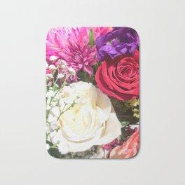 Floral Love Bath Mat
