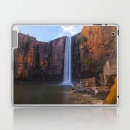 Waterfall on the Berkeley Laptop & iPad Skin