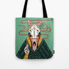 Tacodillo Tote Bag