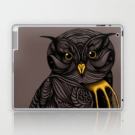 Rat cage v2 Laptop & iPad Skin