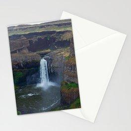 Palouse Falls - Washington State Stationery Cards