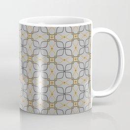 Imperialistic Silver & Gold Coffee Mug