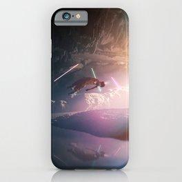 Hidden Colors iPhone Case