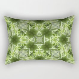 Sempervivum Rectangular Pillow