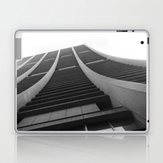 Chicago 01 Laptop & iPad Skin