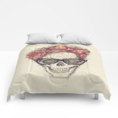 Hipster Girl is Dead Comforters