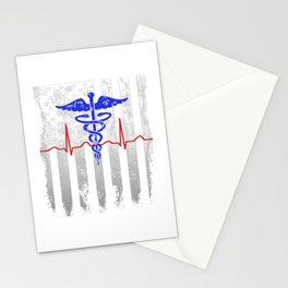 American Medical Stationery Cards