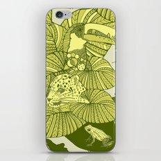 The Amazon iPhone & iPod Skin