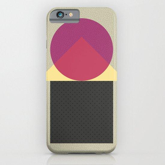 Cirkel is my friend V2 iPhone & iPod Case