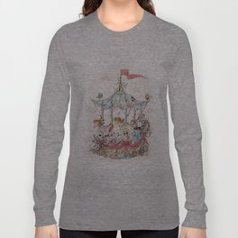 Carrusel Long Sleeve T-shirt