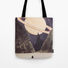 'Envisage Heliocentric' Tote Bag