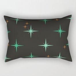 Raung Rectangular Pillow