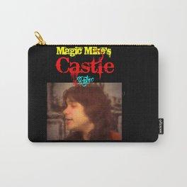 Magic Mike's Castle (Retro 1990 Version) Carry-All Pouch