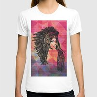 coachella T-shirts featuring RIVIERA by XD Art